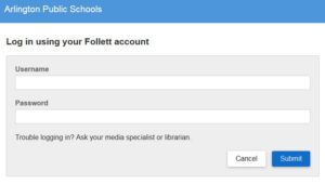 follett login