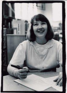 Judy Mayeux