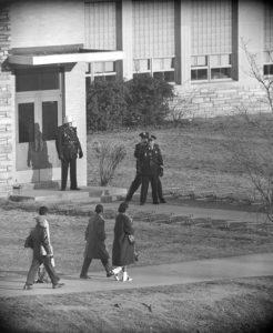 U.S. INTEGRATION SCHOOLS