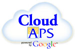 Cloud APS Google
