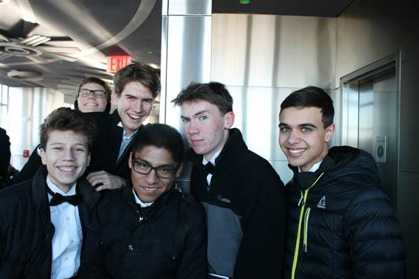 NYC 2014 - boys