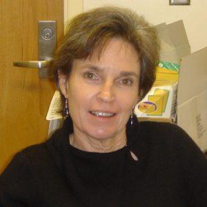 Janet Burrow