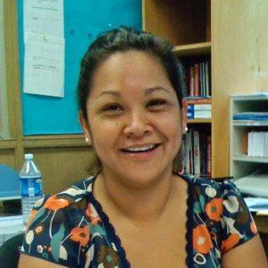 Kathy Funes