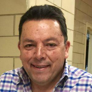 Juan Terrazas