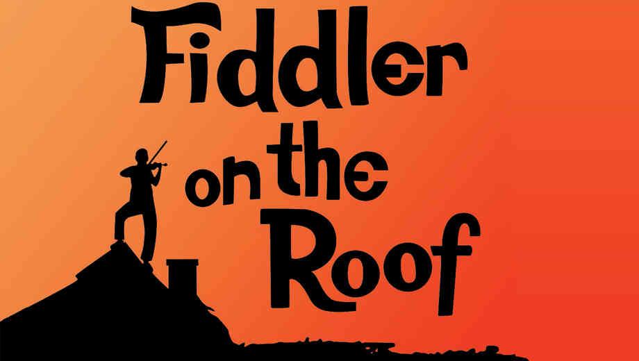 Fiddler on the Roof image