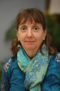 Margaret Staeben Headshot