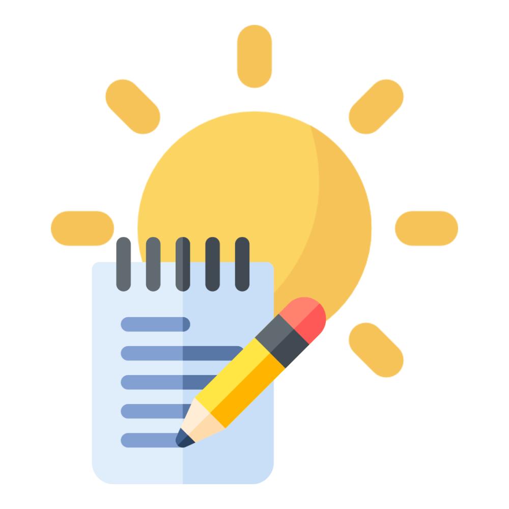 Summer Assignment Logo