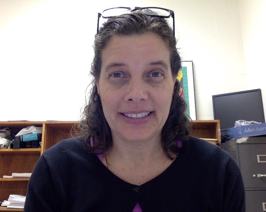 Profile Photo of Debi Patterson
