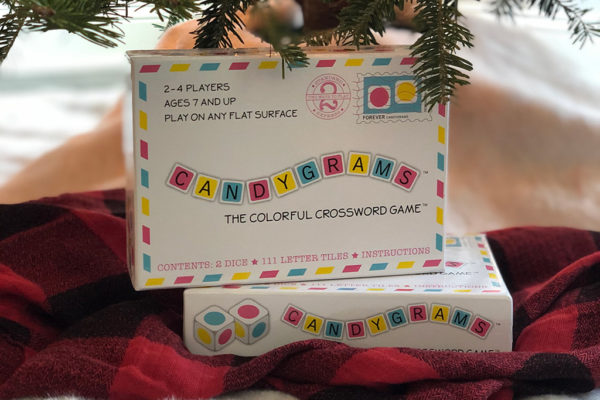 Candygrams Board Game