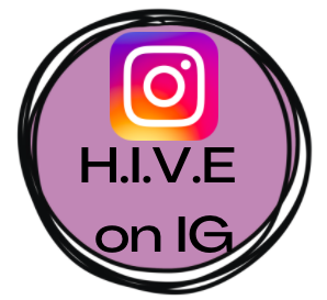 HIVE on Instagram