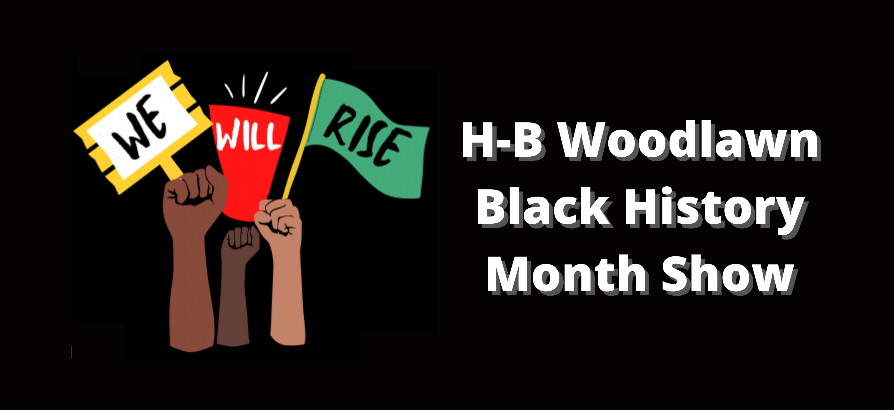 Join us to celebrate Black History Month!