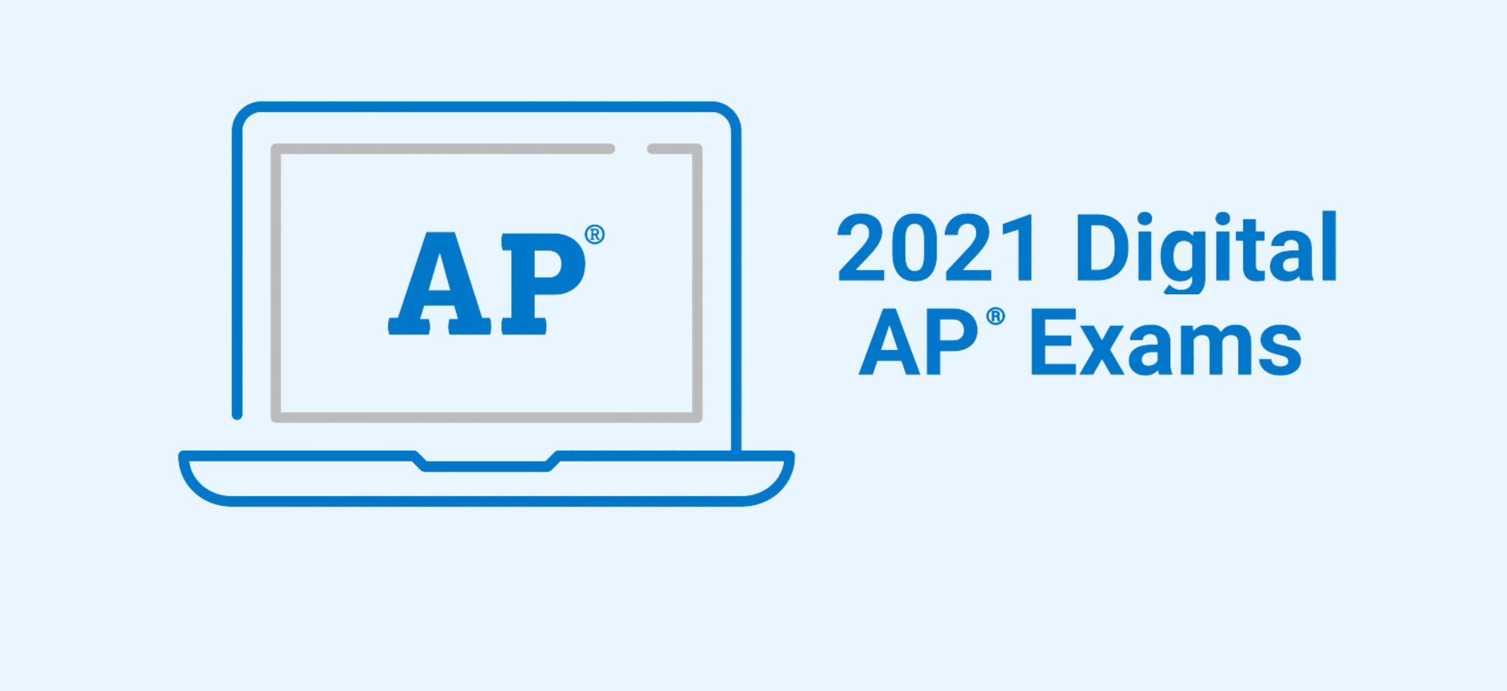 Install the AP Exam App Today!