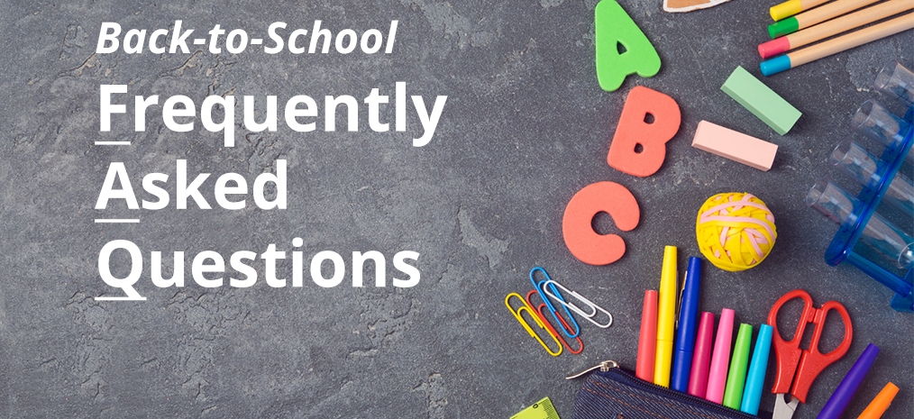B2S: Frequently Asked Questions
